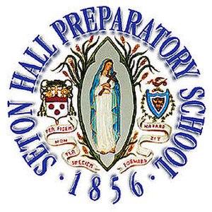 Seton Hall Preparatory School