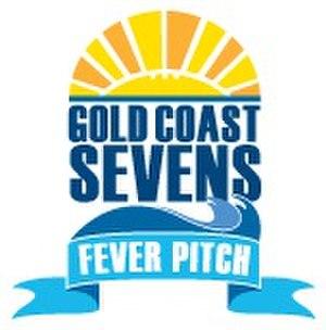 Australian Sevens - Image: Sevens Aus logo