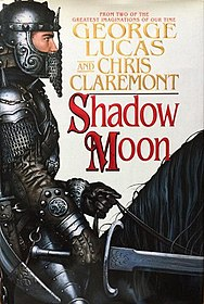 <i>Shadow Moon</i> (novel) book by Chris Claremont