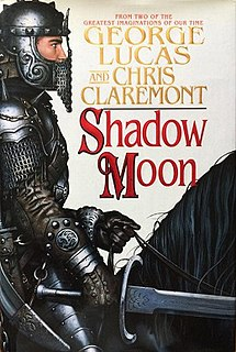 <i>Shadow Moon</i> (novel)