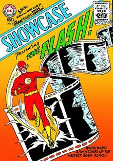 Silver Age of Comic Books - Wikipedia
