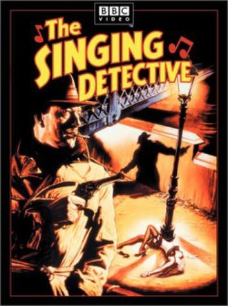 The Singing Detective - Image: Singing Detective Poster