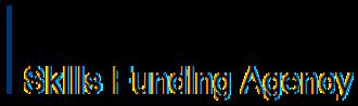 Skills Funding Agency - Image: Skills Funding Agency logo