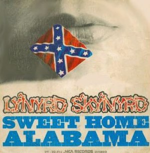 Sweet Home Alabama - Image: Skynyrd Sweet Home Alabama