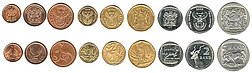 South Africa 2006 circulating coins.jpg