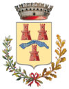 Coat of arms of Spinone al Lago
