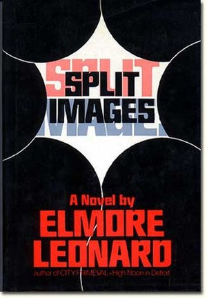 Split Images - First edition