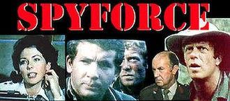 Spyforce - Image: Spyforce
