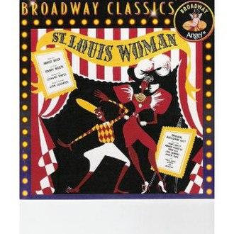 St. Louis Woman - 1946 Original Cast Recording
