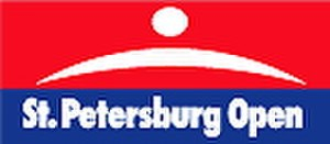 St. Petersburg Open - Image: St. Petersburg Open logo