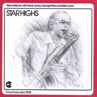 Star Highs - Image: Star Highs