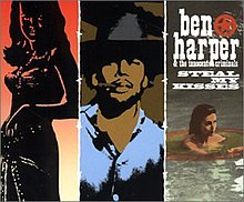 Steal My Kisses, Ben Harper.jpg