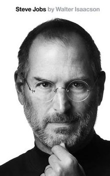 Steve Jobs Book Wikipedia