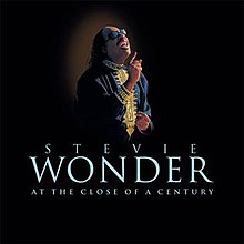 Stevie Wonder-At the Close of a Century.jpg