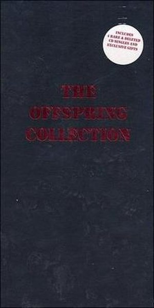 The Offspring Collection - Image: TOC Box Set