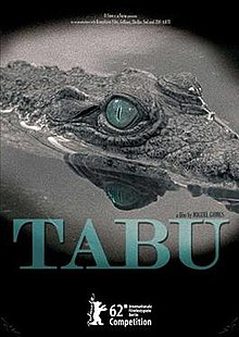 Tabu Film