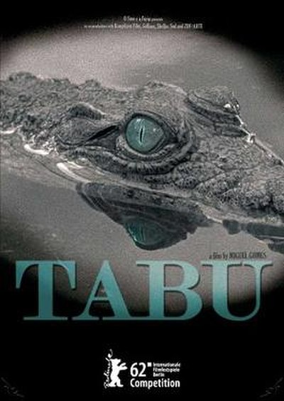 Picture of a movie: Tabu