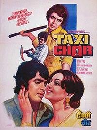 Taxi Chor