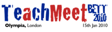 Teachmeet Logo