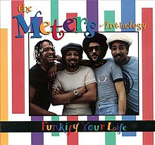 Funkify your life the meters anthology wikipedia funkify your life the meters anthology publicscrutiny Gallery
