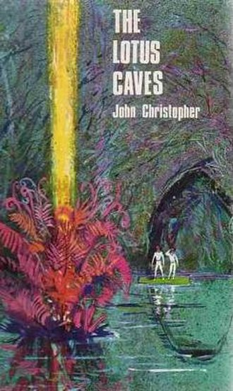 The Lotus Caves - First edition