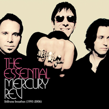 Mercury Rev Car Wash Hair Mp