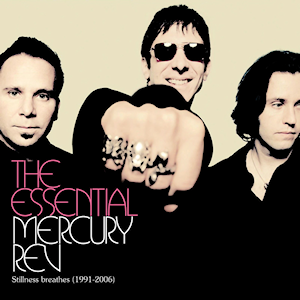 The Essential Mercury Rev: Stillness Breathes 1991–2006 - Image: The Essential Mercury Rev