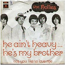 The Hollies - He Ain't Heavy, He's My Brother.jpg