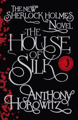 The House of Silk - Image: The House of Silk