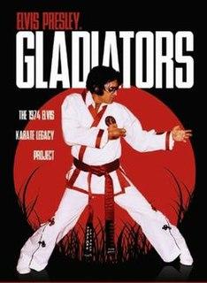 <i>The New Gladiators</i> (film) 2002 American film