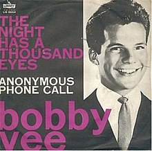 The Night Has a Thousand Eyes - Bobby Vee.jpg