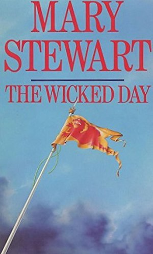 The Wicked Day - First UK edition