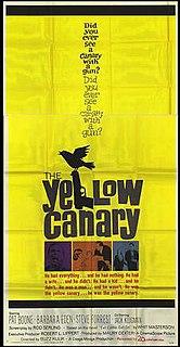 <i>The Yellow Canary</i>