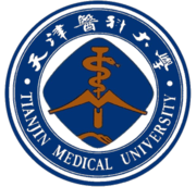 Tianjin Medical University logo.png