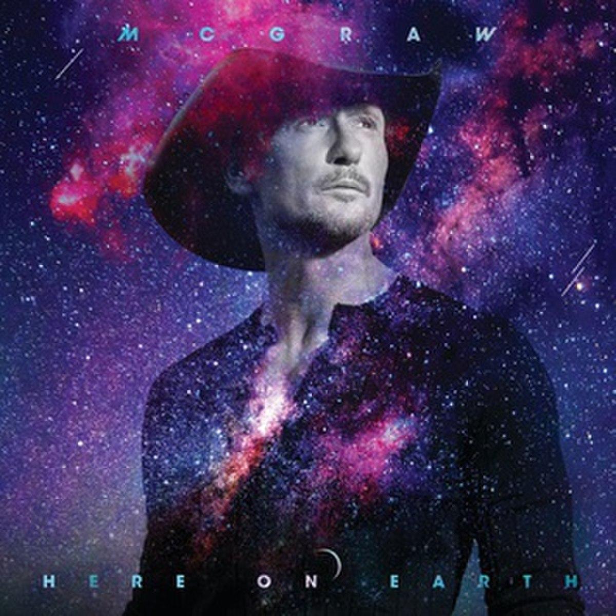 Here on Earth (Tim McGraw album) - Wikipedia