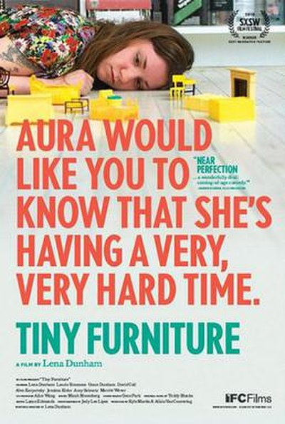 Picture of a movie: Tiny Furniture