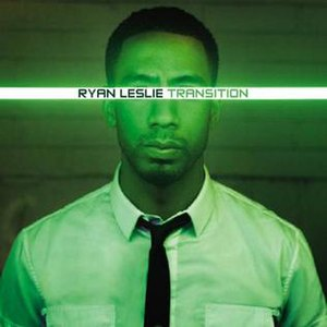 Transition (Ryan Leslie album) - Image: Transition R Leslie
