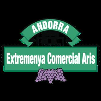 UE Extremenya - Logo