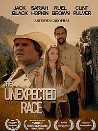 Unexpected Race