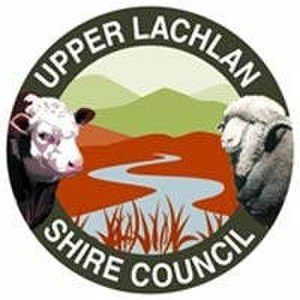 Upper Lachlan Shire - Image: Upper lachlan shire council logo