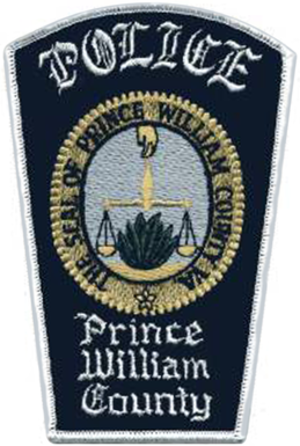 Prince William County Police Department - Image: VA Prince William County Police
