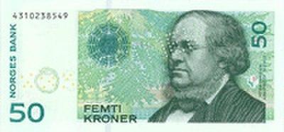 Norwegian krone