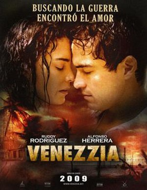 Venezzia - Image: Venezzia Poster