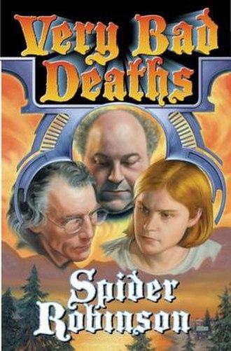 Very Bad Deaths - Image: Very Bad Deaths