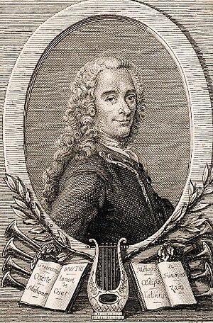 Zaïre (play) - Voltaire (1694–1778)