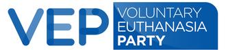 Voluntary Euthanasia Party - Image: Voluntary Euthanasia Party logo