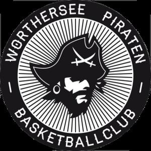 Wörthersee Piraten - Image: Wörthersee Piraten logo