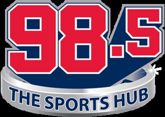 WBZ-FM - Image: WBZ FM logo