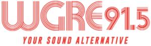 WGRE - Image: WGRE WGRE91.5 logo