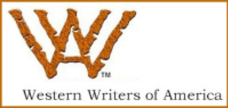 Western Writers of America - WWA logo